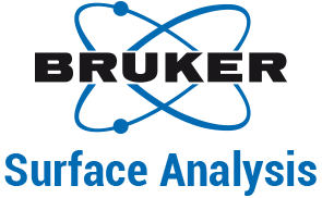 Bruker surface analysis Logo